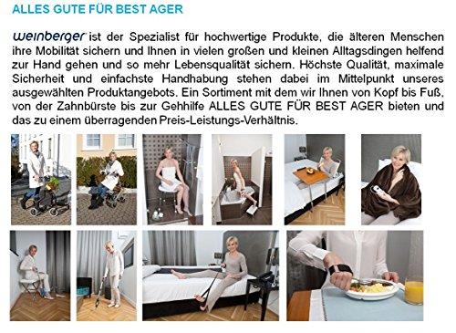 Weinberger 06966 Badewannensitz -