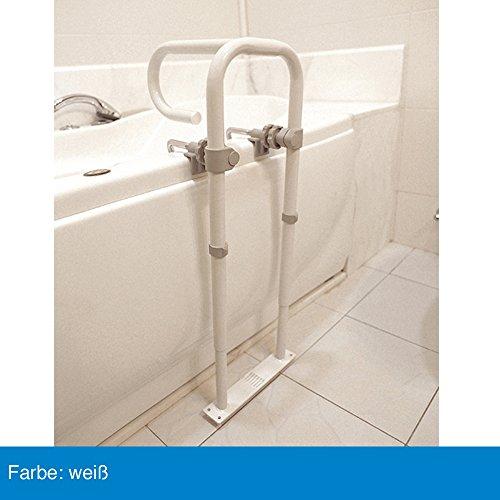 Badewanneneinstiegshilfe RFM Standard, unterschiedliche Farben (weiß)
